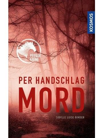 Franckh-Kosmos Per Handschlag Mord