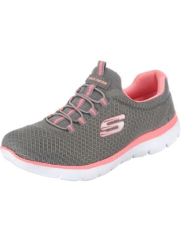 Skechers Summits Slip-On-Sneaker