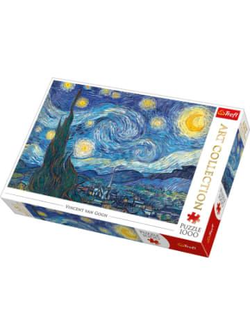 Trefl Puzzle 1000 Teile - Art Collection sternenklare Nacht