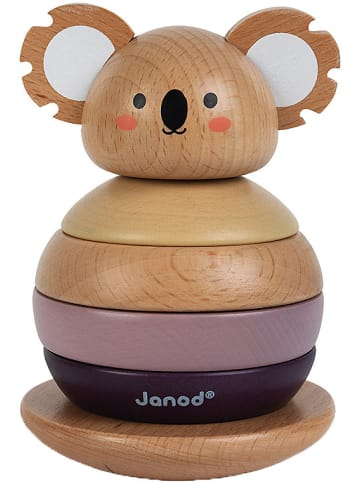 JANOD -WWF® Stapeltier Koala (Holz)