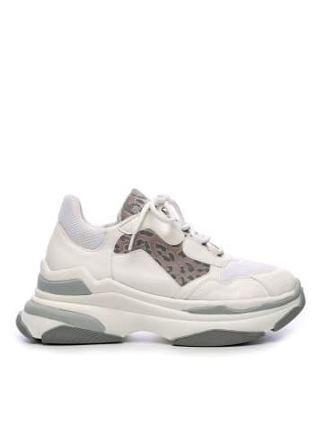 Tanca Damen Sneaker in weiss