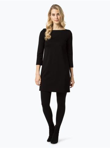 MARC CAIN Kleid in schwarz