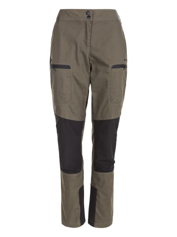 Whistler Outdoorhose BLEE W ACTIV PANTS in 5056 Tarmac