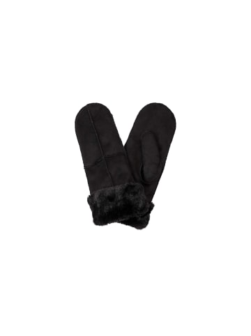 S. Oliver Handschuhe in schwarz
