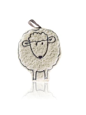 Fashy Kirschkernkissen Schaf