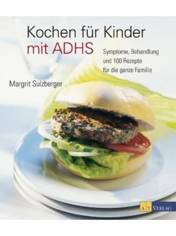 AT Verlag Kochen für Kinder mit ADHS
