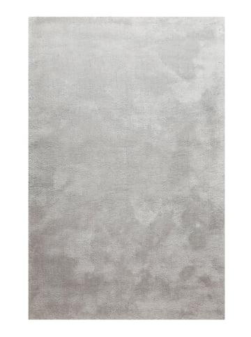 Homie Living Teppich Pisa in silber