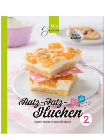 C.T.Wild Verlag Ratz-Fatz-Kuchen. Bd.2
