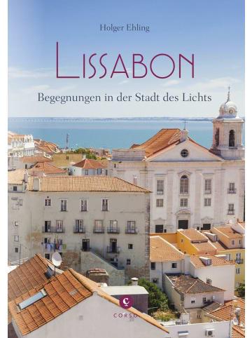 Corso Lissabon | Begegnungen in der Stadt des Lichts