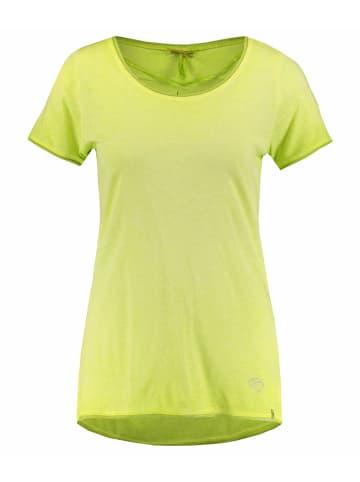 KEY LARGO Shirts in grün