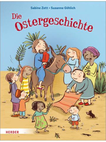 Herder Freiburg Die Ostergeschichte