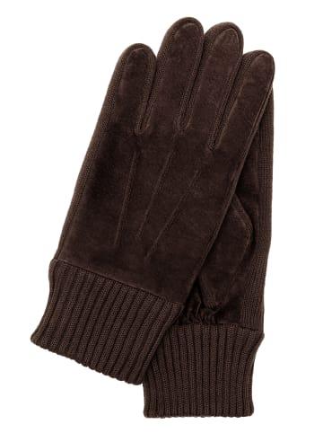 Kessler Handschuh STAN in dark brown
