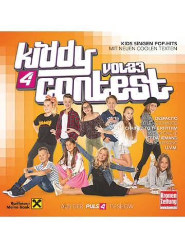 Sony CD Kiddy Contest Vol.23