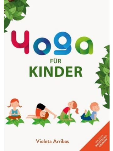 Mentor Berlin Yoga für Kinder