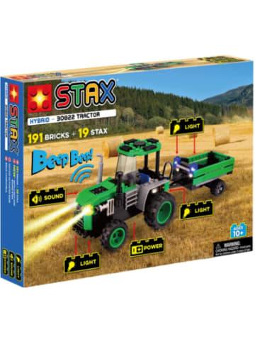 STAX Hybrid - 30822 Traktor mit Licht und Sound - LEGO®-kompatibel