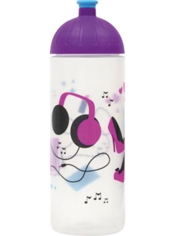 ISYbe Trinkflasche Girls, 700 ml
