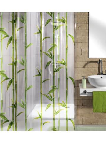 """Kleine Wolke Duschvorhang """"Bamboo"""""""