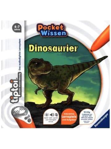 Ravensburger tiptoi® Dinosaurier