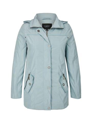 Bexleys woman Outdoorjacke in blau