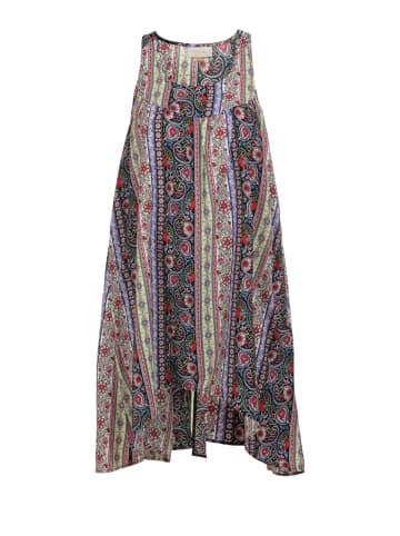 Usha FESTIVAL Sommerkleid in Flower Print