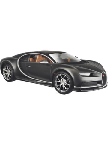 Maisto 1:24 Bugatti Chiron - WR 0-400-0km in 42 Sek.