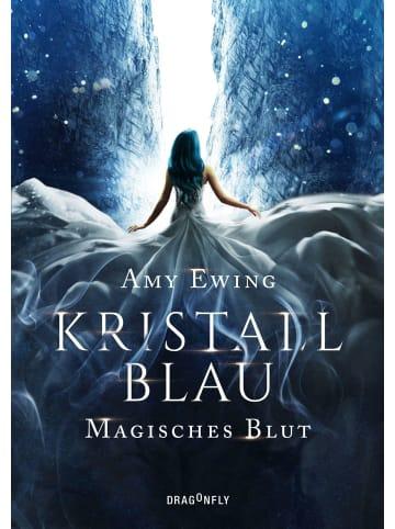 Dragonfly Kristallblau - Magisches Blut