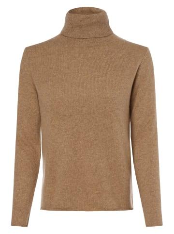 SvB Exquisit Pullover in beige