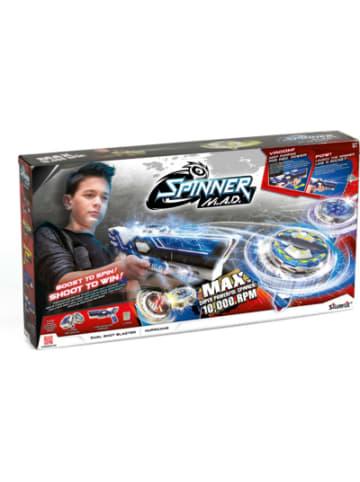 Spinner M.A.D DOUBLE SHOOT BLASTER
