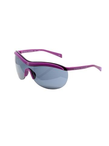 Sergio Tacchini Monoscheibensonnenbrille Eyewear Technical in violet