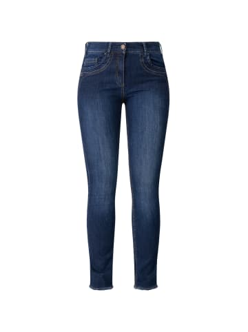 Recover Pants Jeans in dark blue