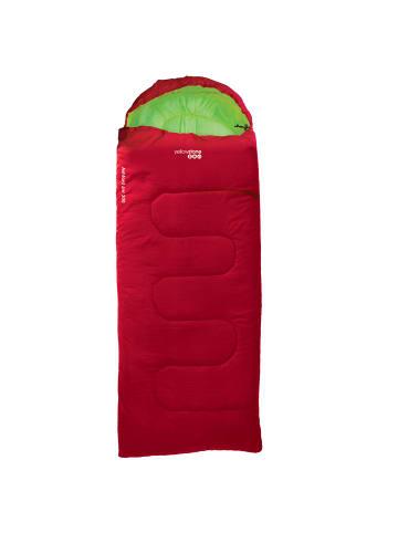 Yellowstone Kinderschlafsack Ashford Junior 300 in Rot