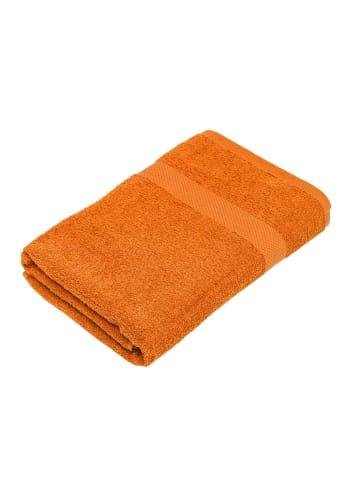 Pureday Duschtuch Basic, Orange