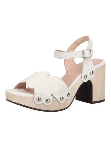 Wonders  Sandalen in Weiß