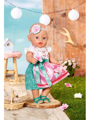 Zapf BABY born® Dirndl 43 cm