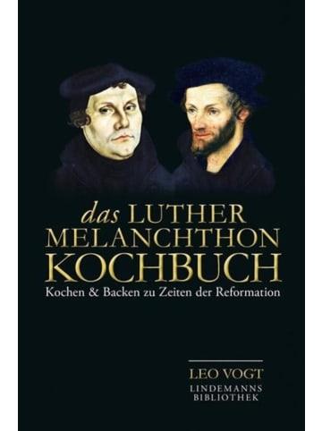 Info Drei Das Luther-Melanchthon-Kochbuch   Kochen & Backen zu Zeiten der Reformation...