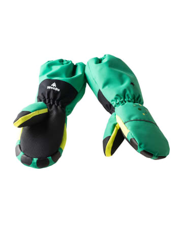 WeeDo Fausthandschuhe MONDO Monster in monster green