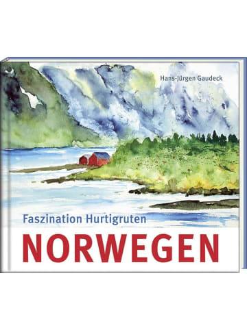 Steffen Klein Norwegen   Faszination Hurtigruten