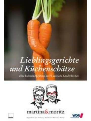 Edition Essentials Lieblingsgerichte und Küchenschätze   Eine kulinarische Reise durch deutsche...