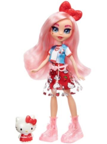 Mattel Hello Kitty & Friends Éclair Puppe