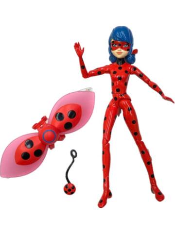 BANDAI Miraculous Mini Puppe - Ladybug