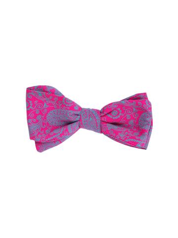 Hans Hermann  Fliege Pink Cosanostra in pink