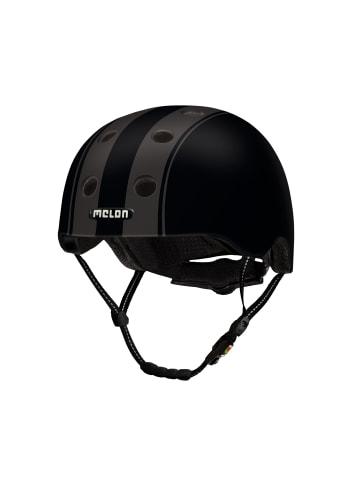 Melon Helmets Urban Active - Decent Double Black