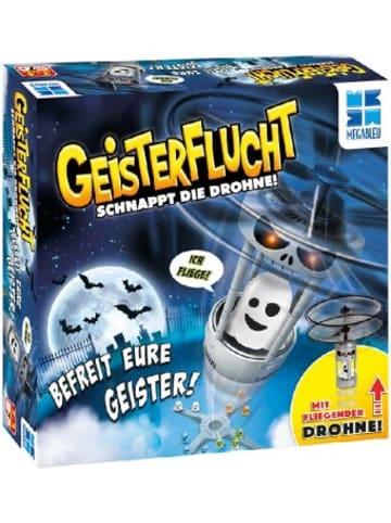 HUCH! Geisterflucht - Schnappt die Drohne! (Kinderspiel)