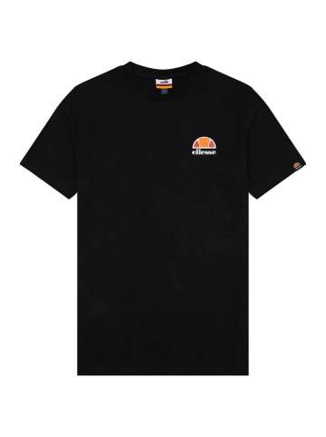 Ellesse T-Shirt in Antrazit