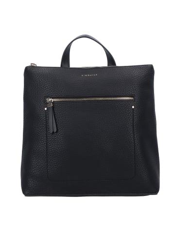 Fiorelli Finley City Rucksack 32 cm Laptopfach in black