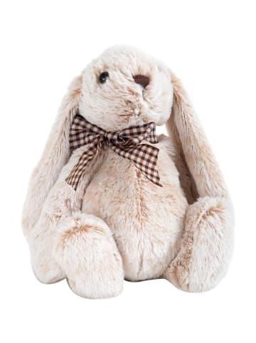 Small foot Kuscheltier Hase in beige