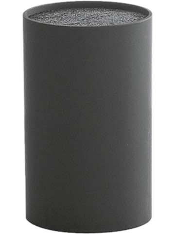 Zeller Present Messerblock mit Borsteneinsatz