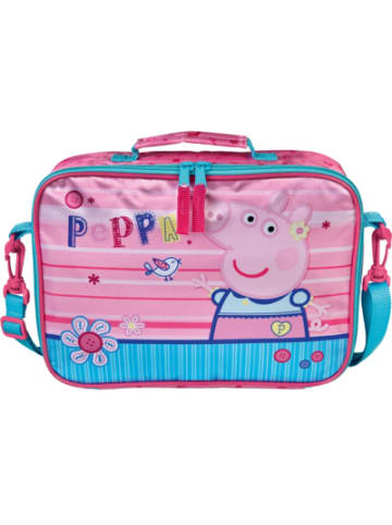 Undercover Kinderkoffer Peppa Pig