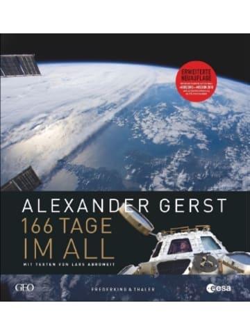 Frederking & Thaler 166 Tage im All