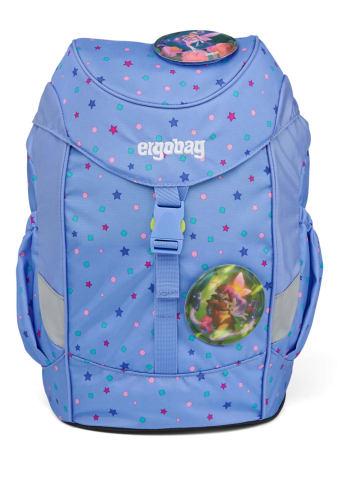 Ergobag Rucksack mini Kinderrucksack in bärzaubernd